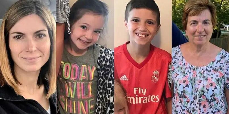 Family killed in car crash outside of Disney World