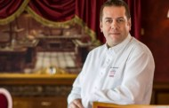 "Disney Cruise Line's ""Remy"" Chef is Honored as One of Top 10 in the World"