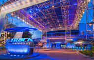 Test Track Reopens In Epcot After Refurbishment