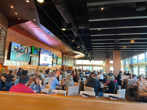 Brand New City Works Eatery & Pour House at Disney Springs is Crafty 10