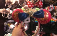 Fabulous New Mulan Minnie Ears Are A Reflection Of Style
