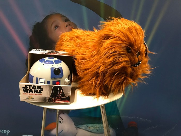 New Star Wars And Disney Pillow Pets For Cozy Cuddles 2