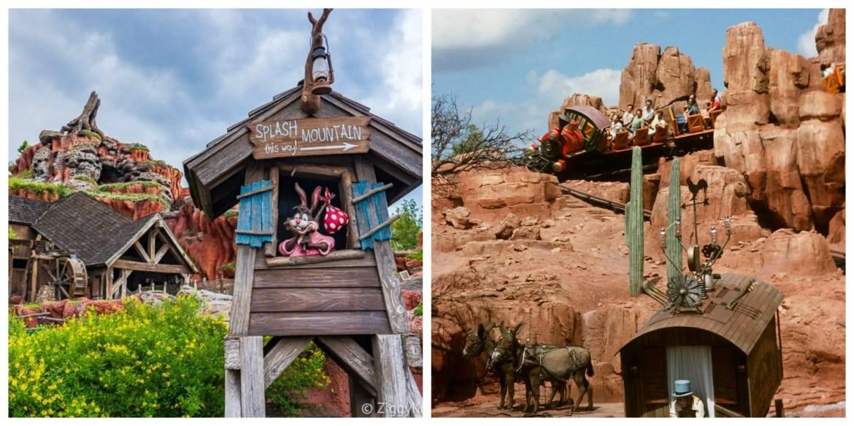 Walt Disney World Refurbishment & Closure Schedule – February 2020