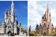 Cinderella Castle to receive royal makeover