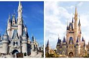 Cinderella Castle to receive royal makeover