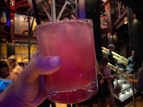 Masquerade at The Edison: Review of the Disney Springs Event 7