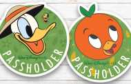 New 2020 Epcot Flower & Garden Annual Passholder Magnets, Merch and More!