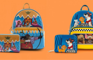 We Are Loving This Disney Classics Loungefly Collection!