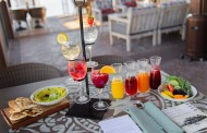 Create Your Own Sangria at Sangria University in Disney's Coronado Springs Resort