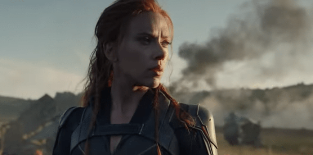 All new Trailer for Marvel Studios Black Widow