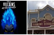 The Diamond Horseshoe Saloon to become a Villains Lounge during Villains After Hours Parties!