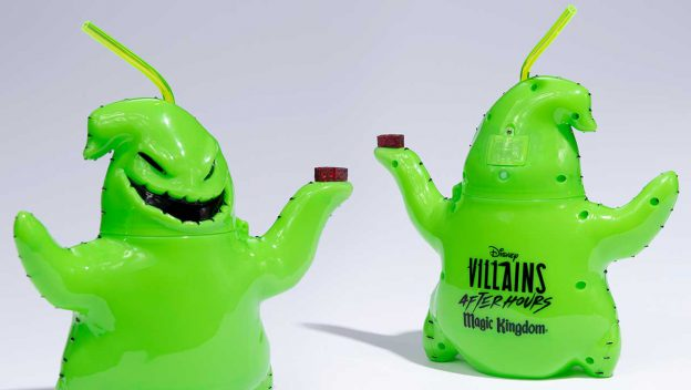 New and Exclusive Merchandise for Magic Kingdom's Villains After Hours!
