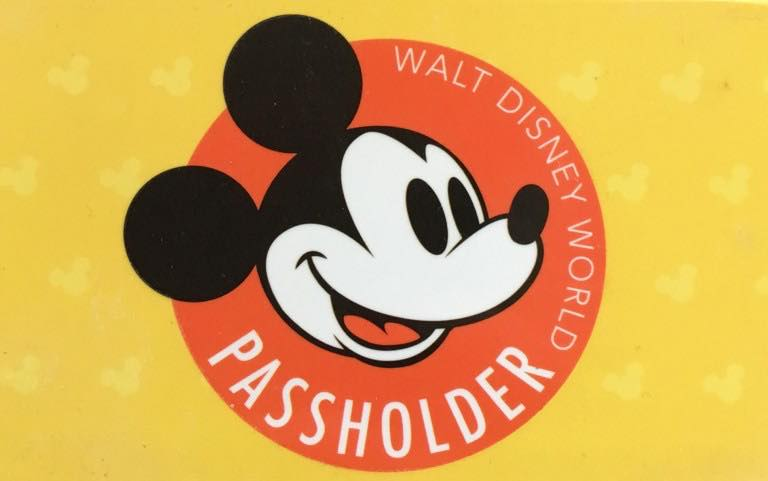 Disney World Annual Passes Being Extended