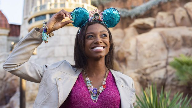 Betsey Johnson Designer Little Mermaid Ears And Jewelry Collection