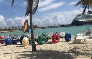 Bahamas Limiting Access to Their Ports Including Castaway Cay Due to Coronavirus