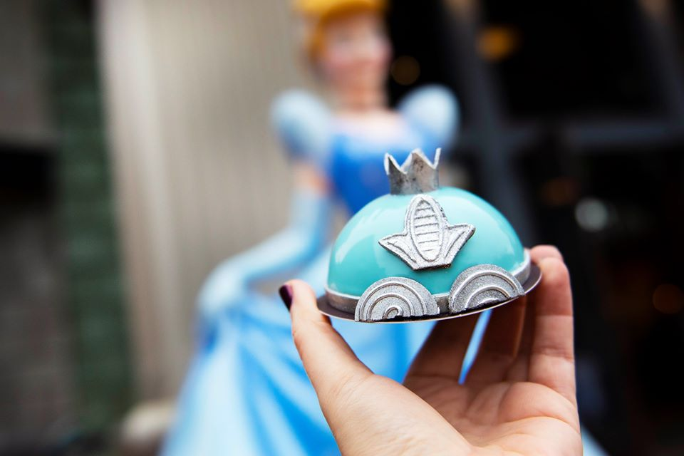 New Cinderella Treat Available At Disney Springs