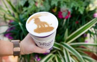 Magical Coffee and Tea from Joffery's Coffee at Disney Springs!