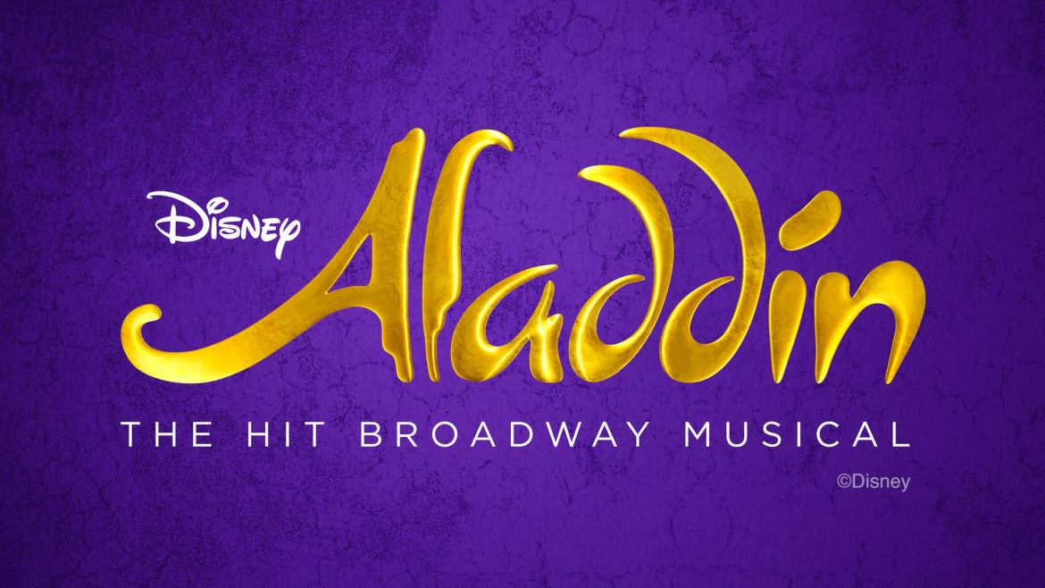 Aladdin On Broadway Announces New Principal Cast Members