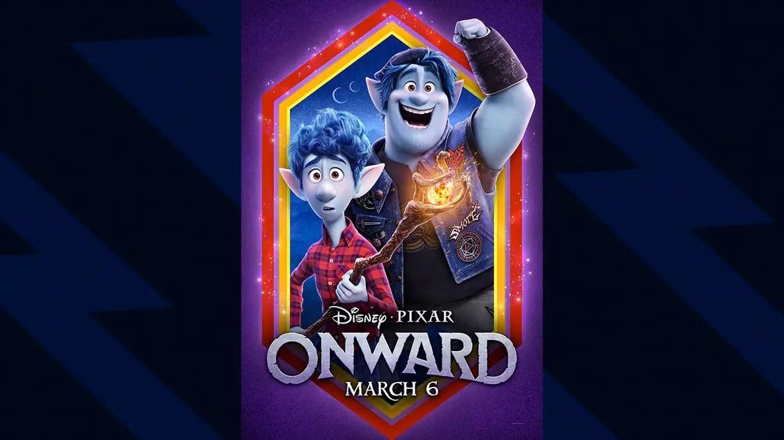 Disney-Pixar's 'Onward' Is Predicted To Have High Opening Weekend Box Office Numbers