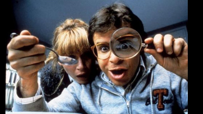 "Rick Moranis Is Officially Returning For The ""Honey, I Shrunk the Kids"" Reboot"