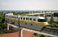 New Monorails Coming To Tokyo Disneyland Resort!