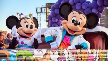 Disneyland Paris Pride 2020 Tickets On Sale! 1