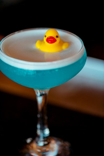 Cutest Rubber Duck Drink Now Available At Disney Springs! 1