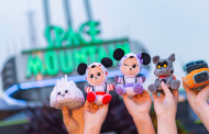 New Space Mountain Wishables Available Now!
