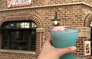 Disney Springs' YeSake Serves Up Drinkable Cotton Candy
