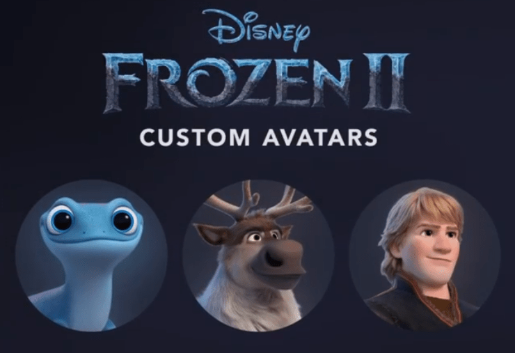 Go 'Into the Unknown' With New Frozen 2 Avatars Now Available on Disney+