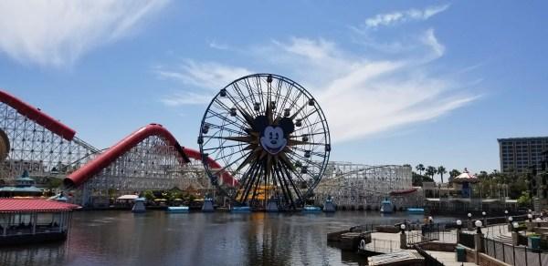 Magical Disney Sunrises from around the globe 3