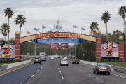 Disney has just received approval of their Walt Disney World re-opening plans