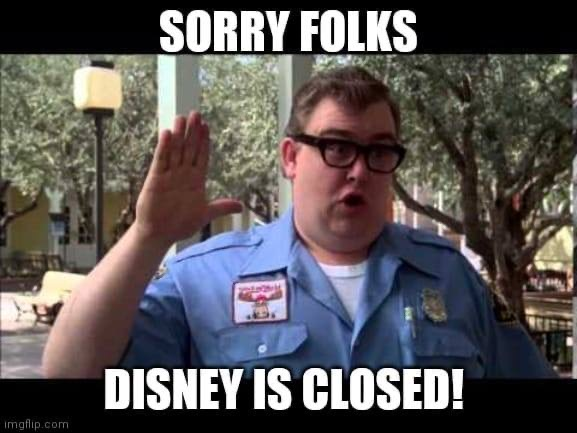 Disney Quarantine videos from Chip and Co Fans