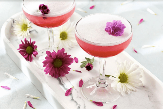 The Edison Sweetens Up Disney Springs With New Spring Cocktails 1