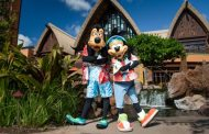 Max has made his debut at Disney's Aulani Resort