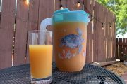 Disney Magic at Home: We Recreated Disney's Jungle Juice