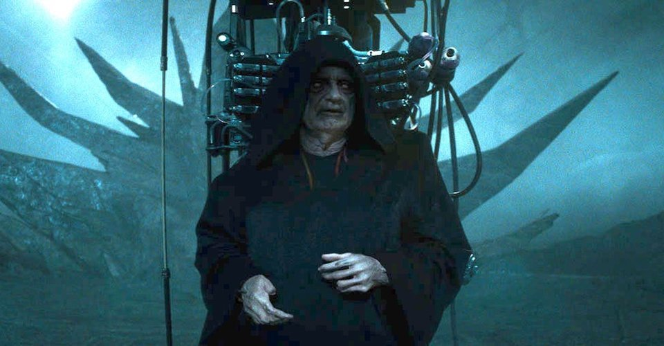 Lucasfilm Confirms Emperor Palpatine Was a Clone in 'Star Wars: The Rise of Skywalker'