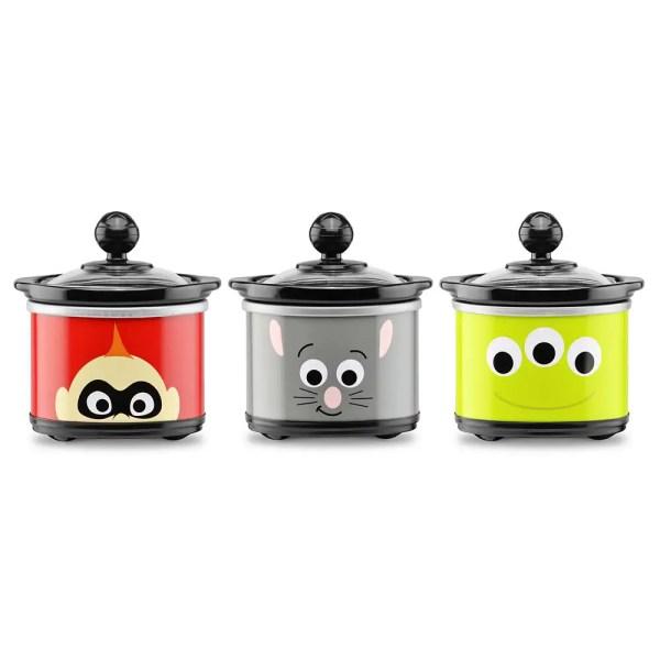 Pixar Kitchen Appliances