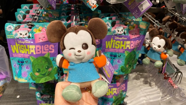 March Welcomes Three New Wishables Collections 1