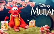 Scentsy Brings Honor To Us All With The Mushu Scentsy Buddy