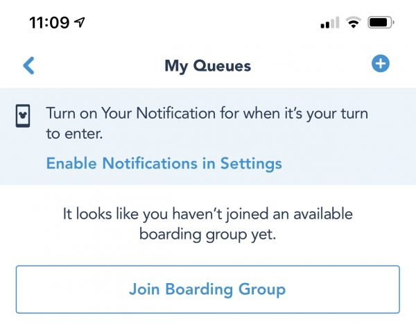 Expanded Virtual Queues Coming To The My Disney Experience App 1