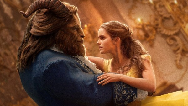 A Live-Action 'Beauty and the Beast' Prequel Series is Coming to Disney+ 1