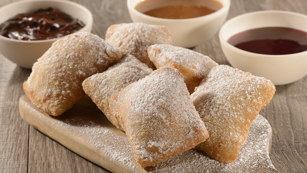 Make Mickey Beignets From Disney World's Port Orleans Resort at Home
