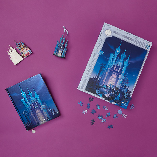Disney Castle Collection
