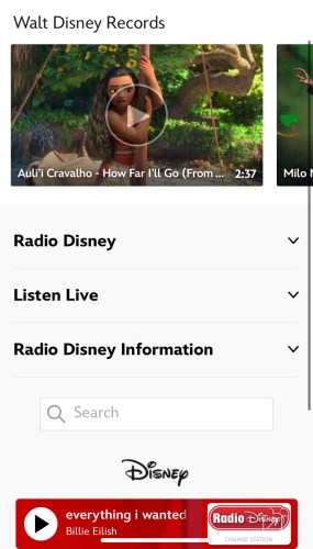 Make Quarantine Sound a Little More Magical with Your Favorite Disney Movie Music 1