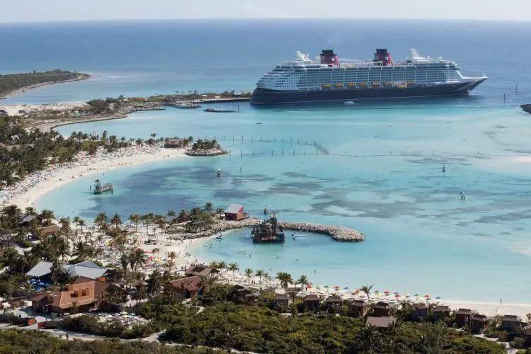 Disney Cruise Line Extends Cruise Date Flexibility Offer