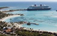 Disney Cruise Line Suspending Departures Due to Coronavirus Concerns