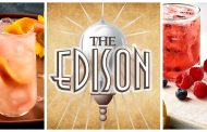 The Edison Sweetens Up Disney Springs With New Spring Cocktails