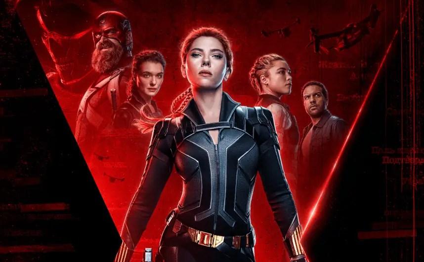 'Black Widow' Projected to Earn $130 Million on Opening Weekend