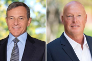 Disney's Bob Iger to forgo salary and Bob Chapek to take 50% paycut amid Coronavirus Crisis